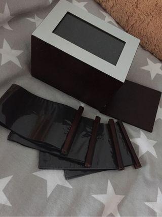 caja album