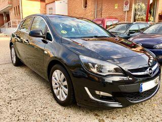Opel Astra 1.7 CDTI 130cv