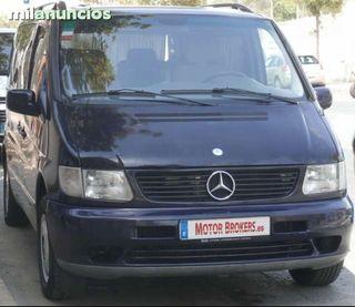 Furgoneta Mercedes-Benz v230