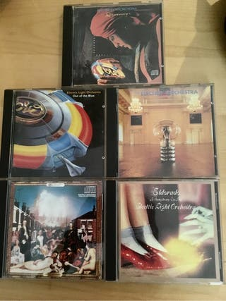 Electric light orchestra ELO