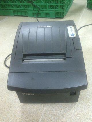 Impresora de Tikets Tiques