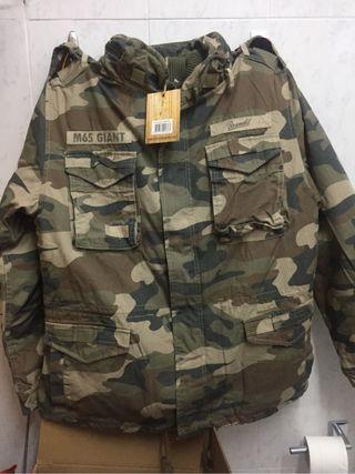 M65 chaqueta militar Giant