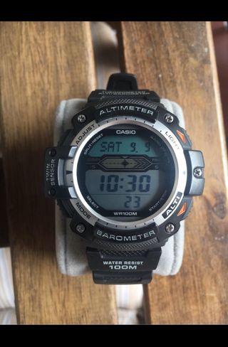 Reloj Casio sgw300H
