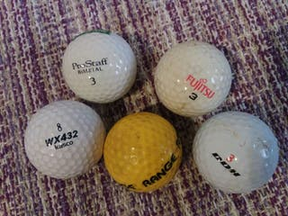 Golf Deporte
