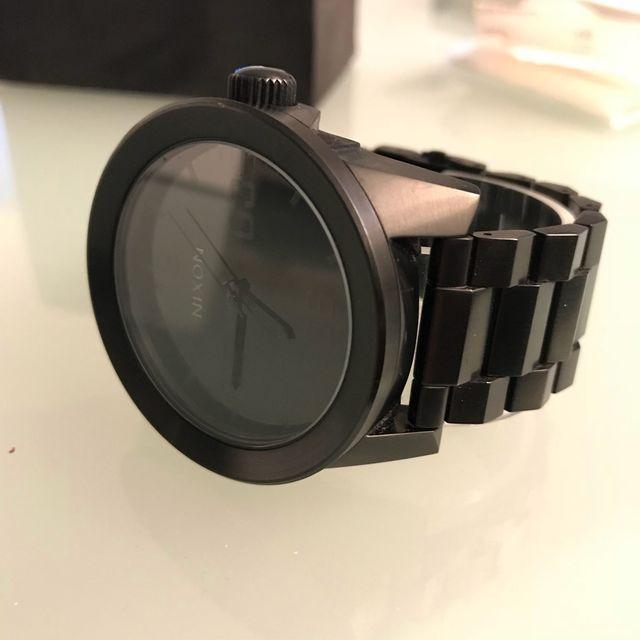 Reloj NIXON CORPORAL SS.