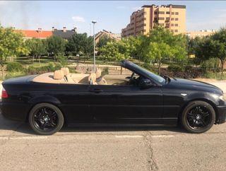 BMW 320 CD CABRIO