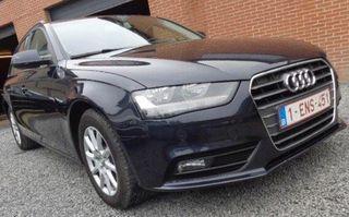 Audi A4 2013 avant 2.0tdi