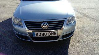 Volkswagen Passat 2005 2.0tdi
