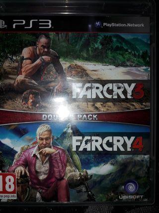 juego farcry Ps3