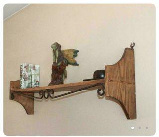 mueble mejicano