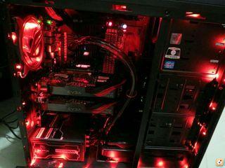 Reparación y formateo de ordenadores