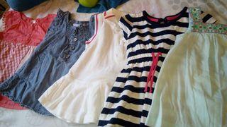 lote vestidos elige 5