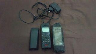 Nokia 3110 (NHE-8BX) antiguo