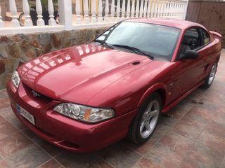 Ford Mustang 3.8L V6 192cv Año 2007