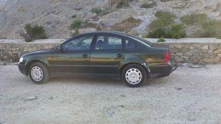 Pasat modelo 1997