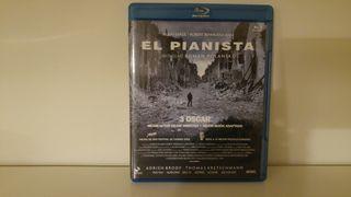 Bluray El Pianista