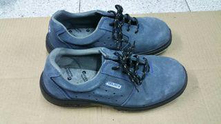 zapatos robusta n°42