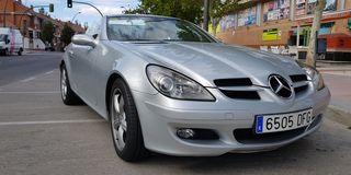 Mercedes-Benz SLK 350 (272 CV) *NAVI PLUS PIONEER*
