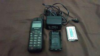 Motorola Talkabout antiguo
