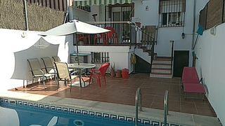 casa en Ogijares con piscina