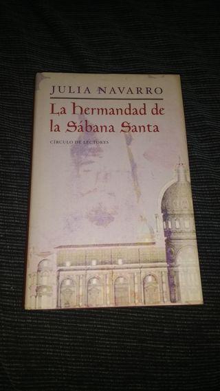Libro : La hermandad de la Sabana Santa