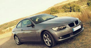 BMW Serie3 320i coupe 2008