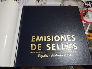 libro sellos( ahora 50€)