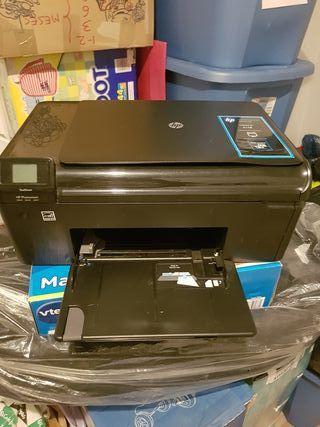 Impresora HP(ahora 19.9€)