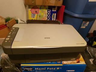 (ahora 10€)Impresora Epson