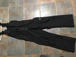 Pantalón gore-tex trangoworld