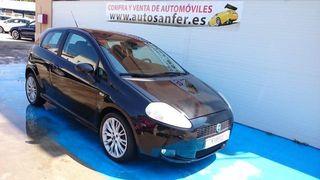 FIAT Grande Punto 1.9 MJT 130 CV 3p. Sport