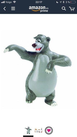 Muñeco Baloo