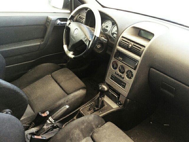 Opel Astra Coupe Bertone 2,2 Automatico