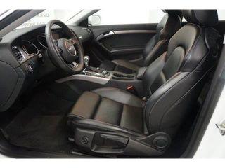 Audi A5 Coupé 3.0TDI Quattro Automático 245CV EURO 5