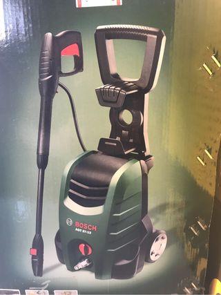 Limpiadora Bosch alta presion
