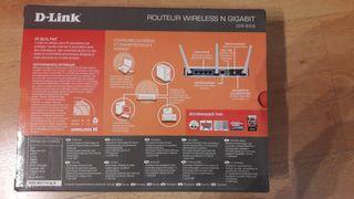 Router DLink DIR-655