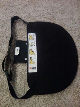 Cinturón Seguridad Embarazada BeSafe