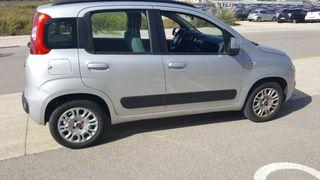 Fiat Panda 2014 en Menorca