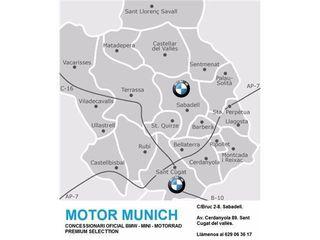 BMW Serie 4 428 428I GranCoupé Sport Automático 245cv Modelo F36