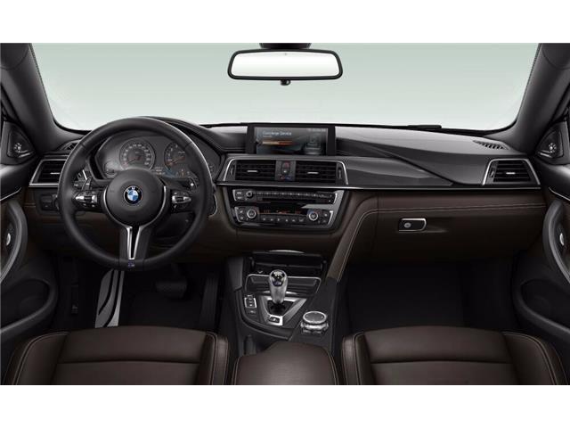 BMW Serie 4 M4 431CV MODELO F82 COUPE AUTOMATICO GASOLINA