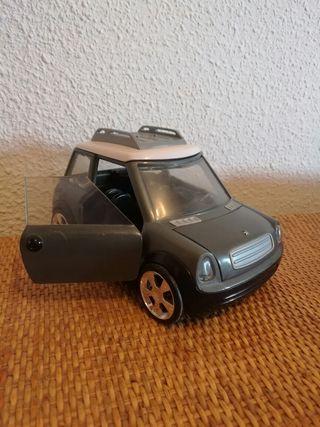 Mini Cooper juguete