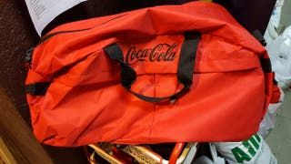 Bolsa CocaCola