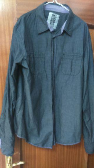 Camisa sport Bershka XL
