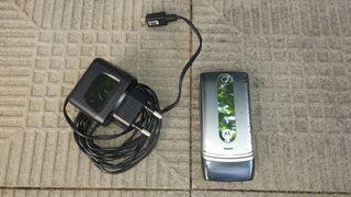 Cargador Motorola para Modelo: W376G