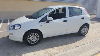 Fiat Punto 2014 en Menorca