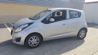 Chevrolet Spark 2013 en Menorca...