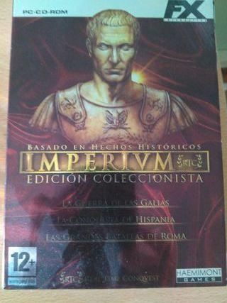 imperium edicion coleccionista