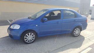 Chevrolet Aveo 2010 en Menorca..