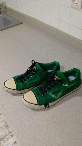Zapatillas Lois