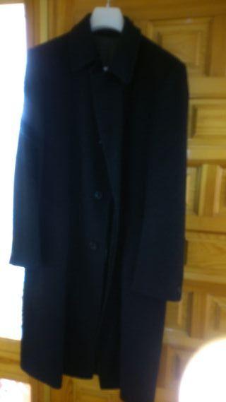 abrigo caballero